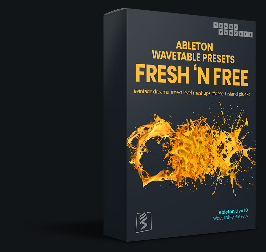 virtual box for ableton wavetable presets free download sparkpackers